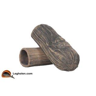 CeramicNature Boomhol 19 cm lang