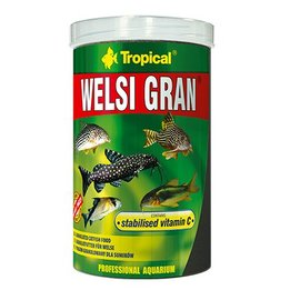 Tropical Tropical welsi gran