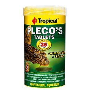 Tropical Tropical pleco's tablets