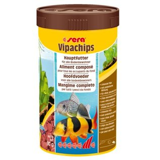 Sera Sera Vipachips compleet