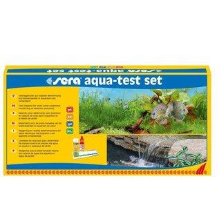 Sera Sera Aqua Test Set