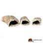 CeramicNature Cavity stone 12 cm lang