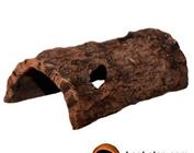 Half logs