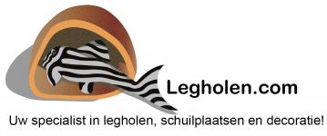 Legholen.com, de grootste in hangemaakte legholen!