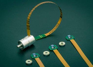 Optische Encoder
