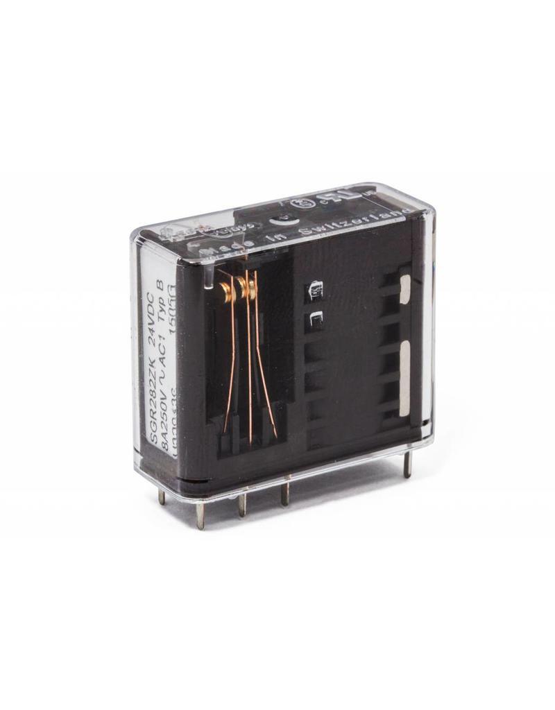 ELESTA relays SGR 282 ZK Series