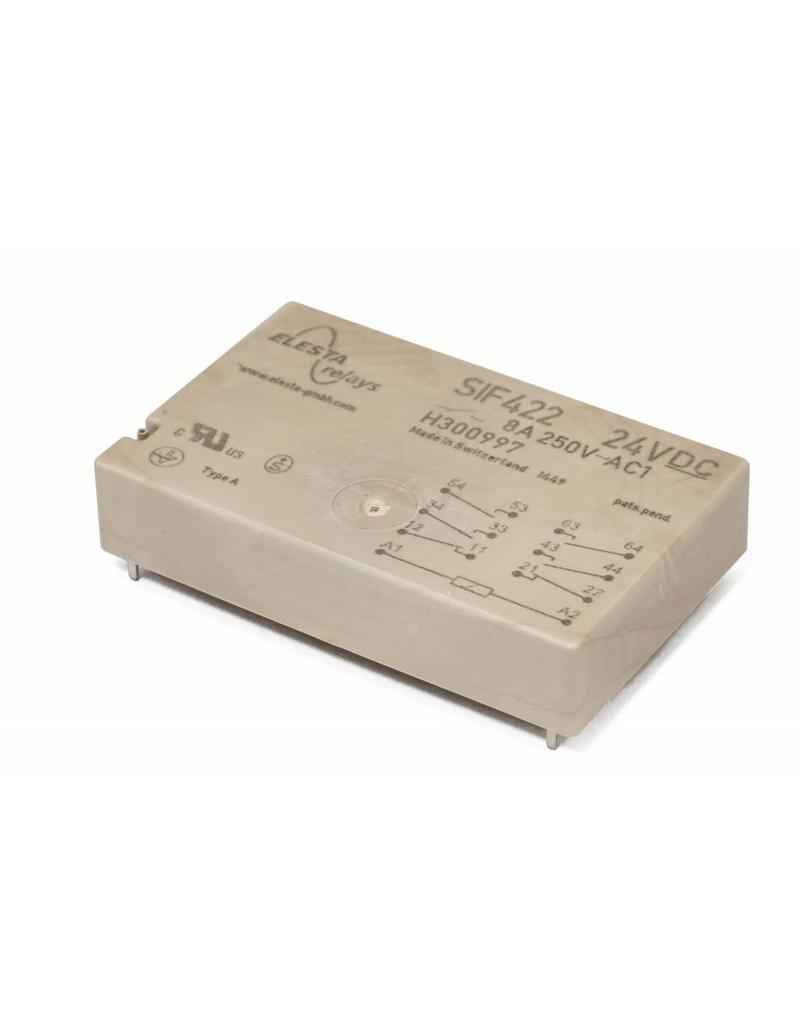 ELESTA relays SIF 6 Series - SIF 422