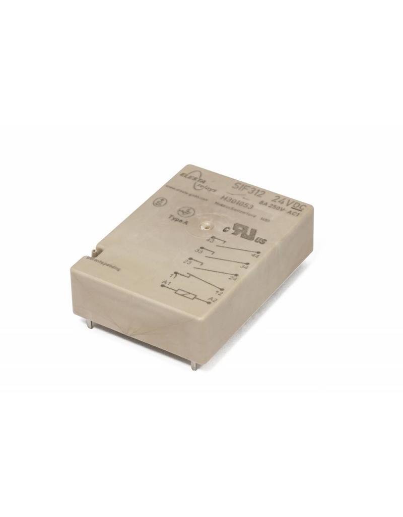 ELESTA relays SIF 4 Baureihe - SIF 312