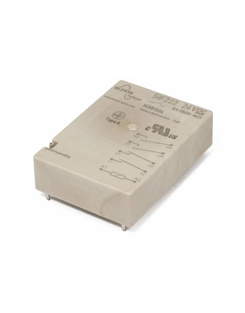 ELESTA relays SIF 4 Baureihe - SIF 222