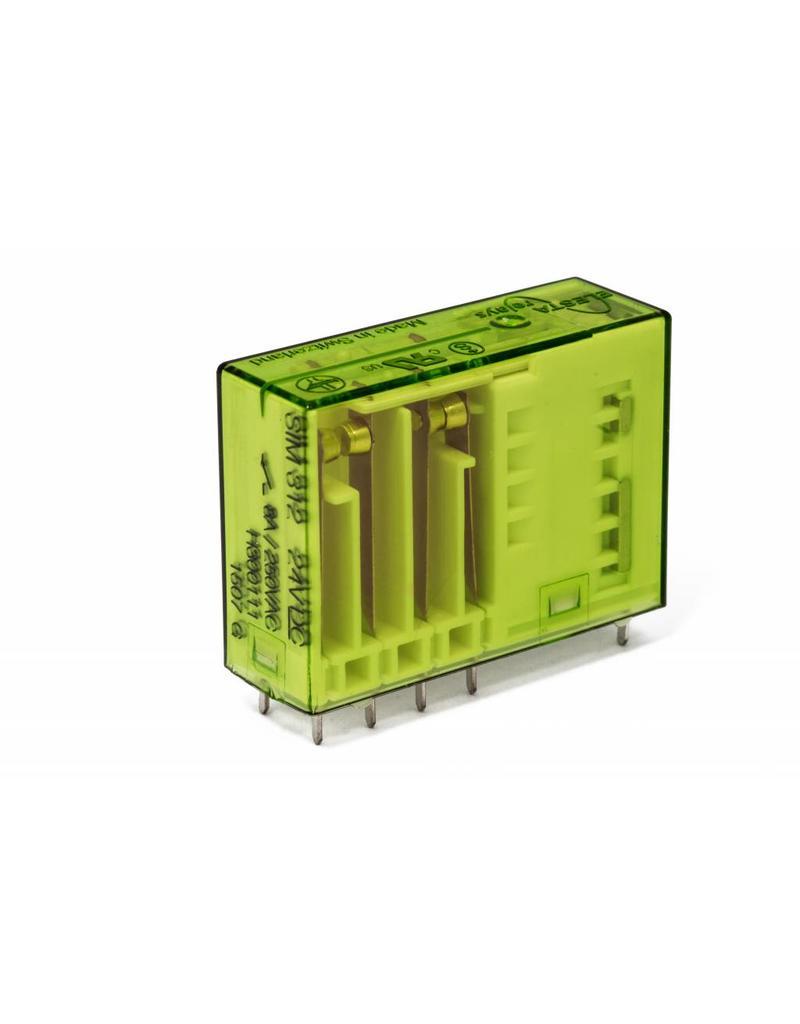 ELESTA relays SIM 4 Series - SIM 312