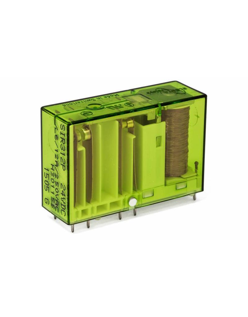 ELESTA relays SIR 4 Series - SIR 312 P