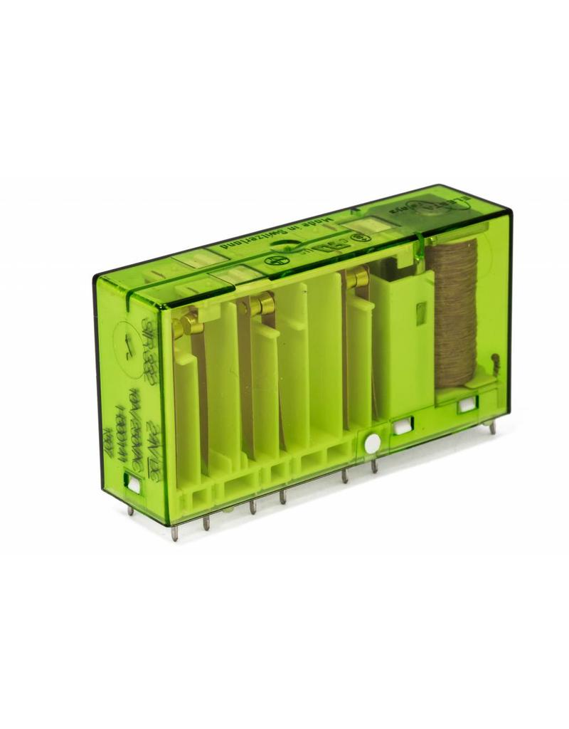 ELESTA relays SIR 6 Series - SIR 332