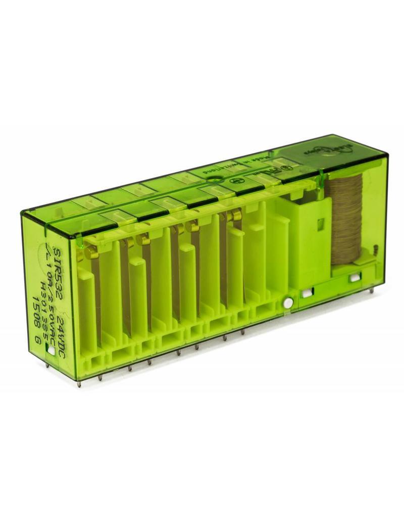 ELESTA relays SIR 8 Baureihe - SIR 532
