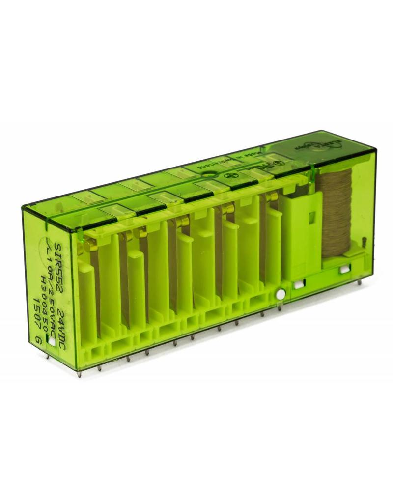 ELESTA relays SIR 10 Series - SIR 552