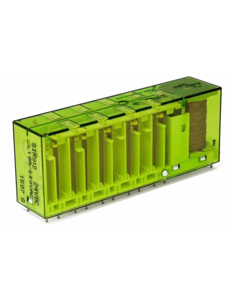 ELESTA relays SIR 10 Baureihe - SIR 912