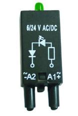 ELESTA relays Modul SRD-SGR2-M05 für DIN-Schienenfassung SRD-SGR2