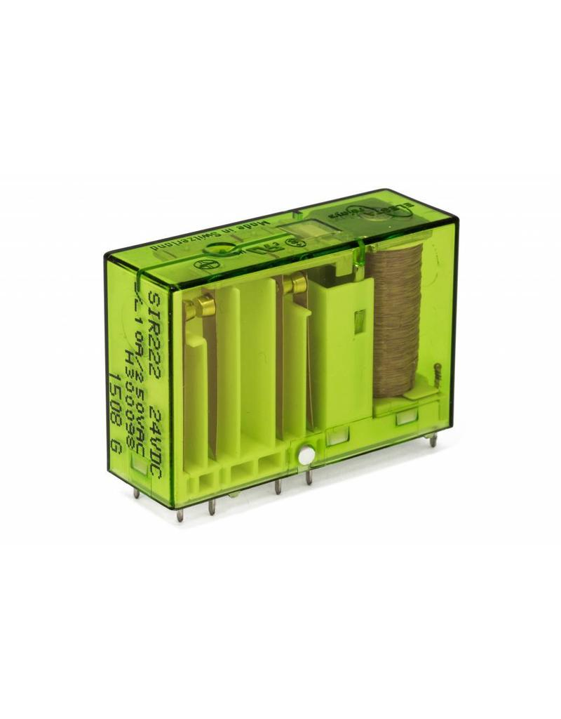 ELESTA relays SIR 4 Series - SIR 222 SEN