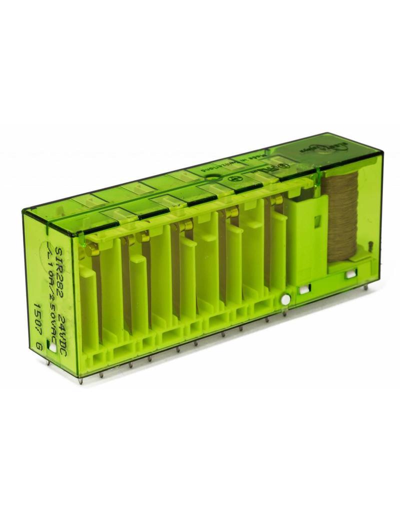 ELESTA relays SIR 10 Baureihe - SIR 282