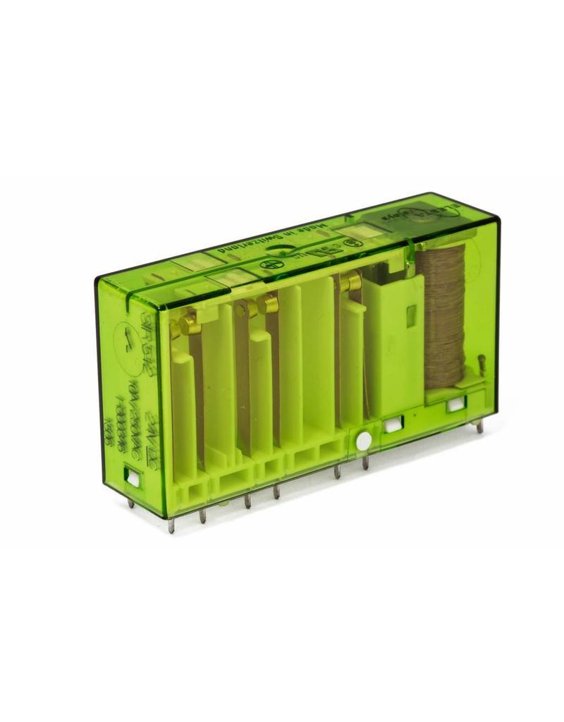 ELESTA relays SIR 6 Series - SIR 332 SEN