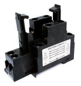 ELESTA relays SRD-SIM4