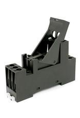 ELESTA relays DIN rail socket SRD-SIS3