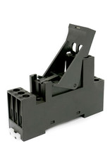 ELESTA relays Mounting rail socket SRD-SIS3