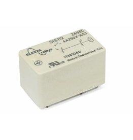 ELESTA relays SIS 112 L38