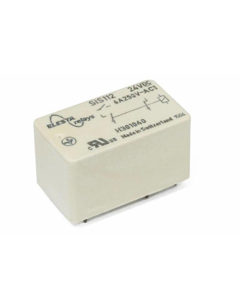 ELESTA relays SIS 2 Baureihe - SIS 112 L38 mit längeren Pins