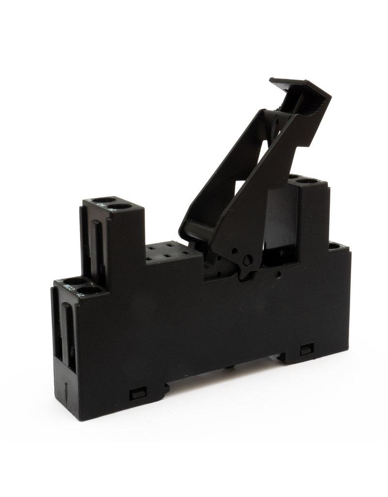 ELESTA relays DIN rail socket SRD-SGR2