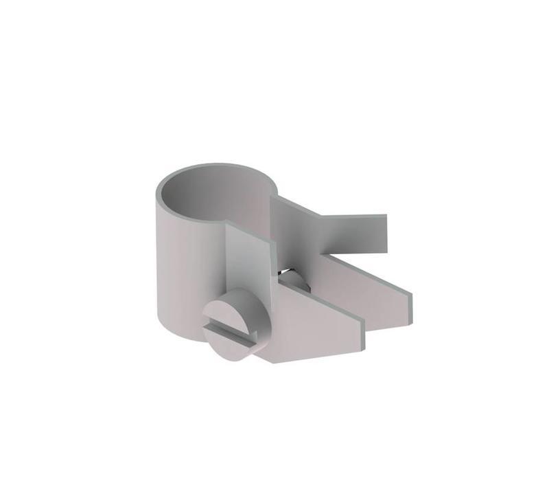 527 Adjustable shelf hook