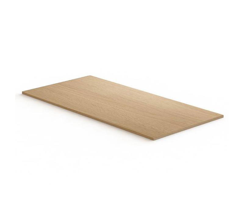 Houten legbord