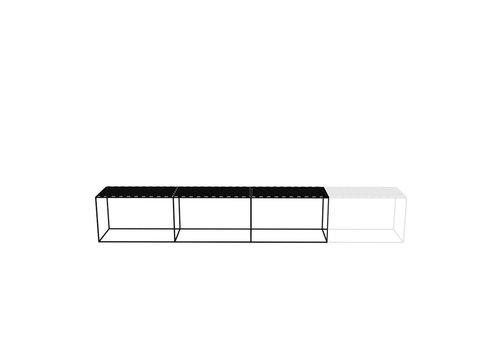 Abstracta Cabinet RH 13 Black