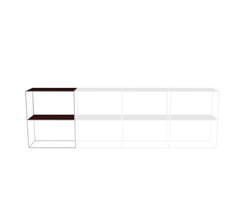 Cabinet RH 21 W