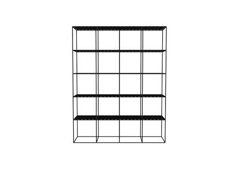 Abstracta Closet VK54 Black