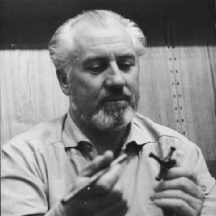 Poul Cadovius