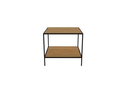 Abstracta Coffee table VK12 Black