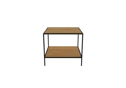 Abstracta Coffee table VK12 Black