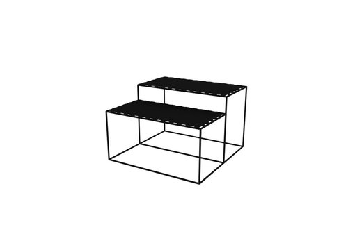 Abstracta Coffee table VK22 Black