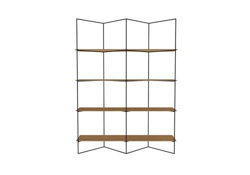 Abstracta Closet DI42 Black