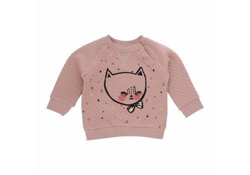 Soft Gallery Soft Gallery Sweater Misty Rose