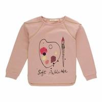Soft Gallery Sweater Anouck peinture