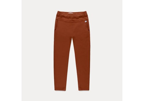 Repose AMS Repose AMS Sweatpants tapered chestnut