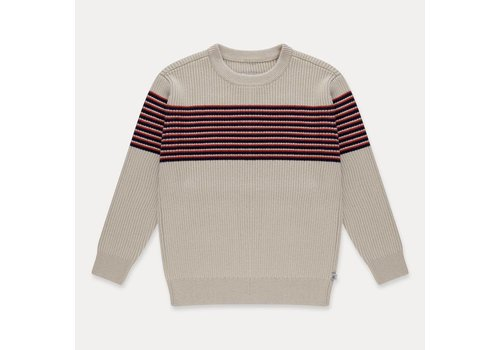 Repose AMS Repose AMS Knit sweater - dirty sand