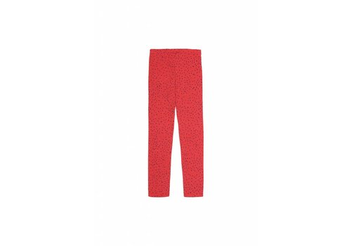 Soft Gallery Soft Gallery Legging Mars red