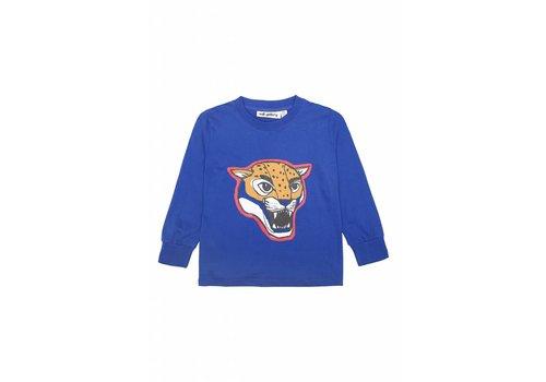 Soft Gallery Soft Gallery Benson t-shirt LS Blue