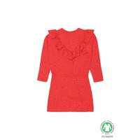 Soft Gallery Bea Dress, Mars Red
