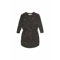 Soft Gallery, Vigdis dress Jet Black