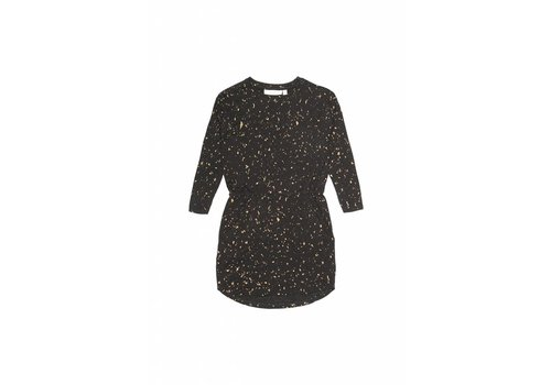 Soft Gallery Soft Gallery, Vigdis dress Jet Black