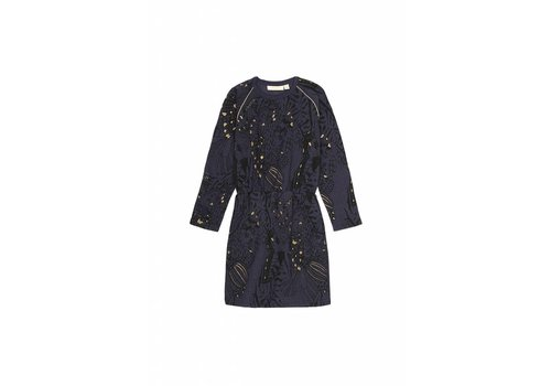 Soft Gallery Soft Gallery Janel Dress Outer Space