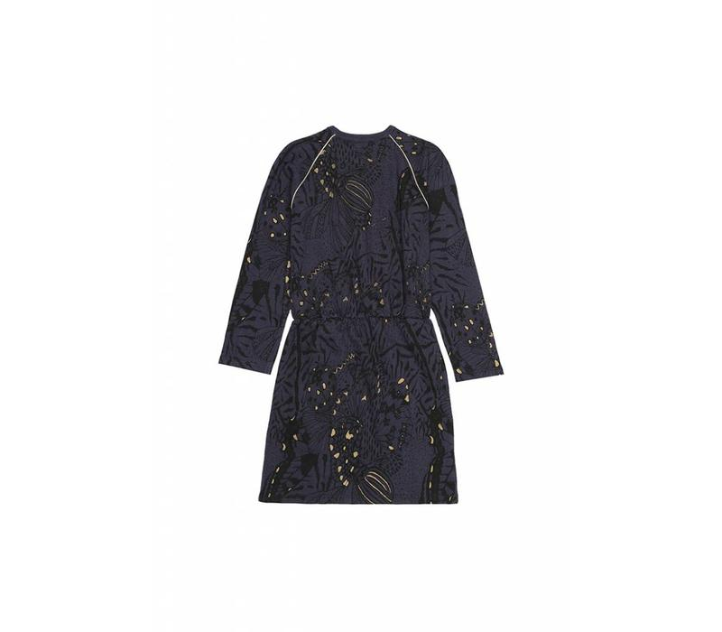 Soft Gallery Janel Dress Outer Space